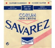 Savarez New Cristal Corum