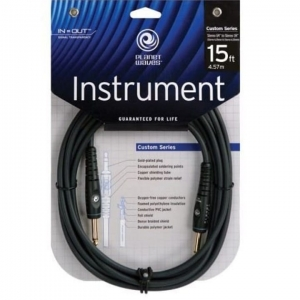 Planet Waves Custom Instrument (4,5m)