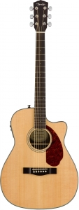 Fender CC-140SCE NAT WC