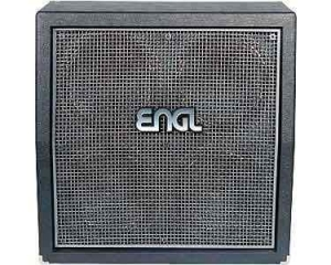 ENGL 4x12 Standard Slanted Cabinet E412 SS