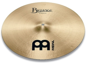 "MEINL 18"" Byzance Traditional Medium Crash"
