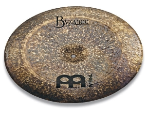"MEINL 18"" Byzance Dark China"