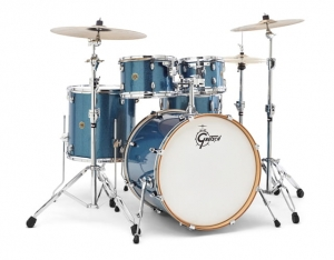Gretsch Catalina Maple , CM1-E825-AC (Aqua Sparkle)