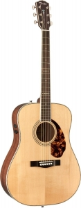 Fender PM-1 Limited Adirondack Dreadnought, MAH