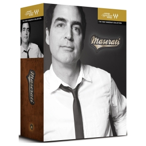 Waves Tony Maserati Collection Bundle