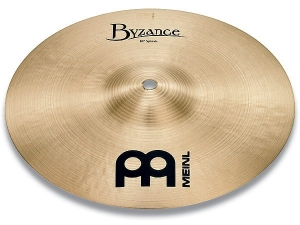 "MEINL 10"" Byzance Traditional Splash"