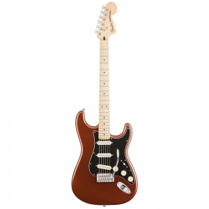Fender Deluxe Roadhouse Strat Classic Copper