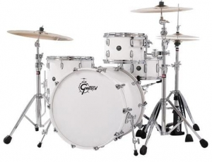 Gretsch Renown Maple , RN1-E8246-SW (Satin White)