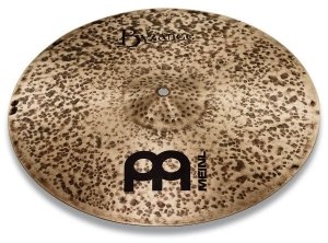 "MEINL 18"" Byzance Dark Crash"