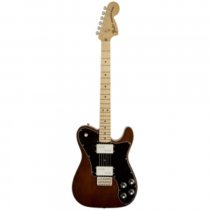 Fender  Classic Series '72 Telecaster Deluxe Walnut