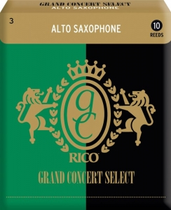 "Rico stroik do saksofonu altowego ""Grand Concert Select"""