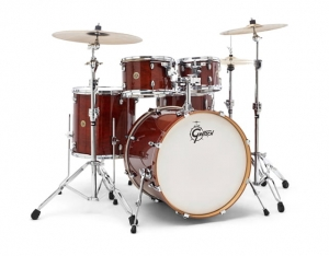Gretsch Catalina Maple , CM1-E825-WG (Walnut Glaze)