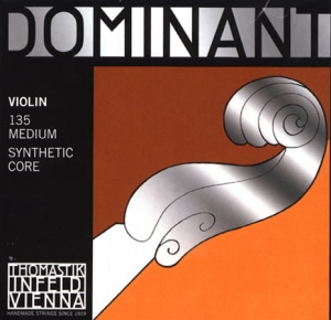 Thomastik Dominant Violin 135