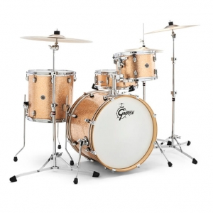 Gretsch Catalina Club , CC1-J404-COS (Copper Sparkle)